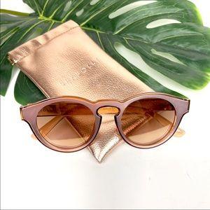 Seafolly Bronte Blush Sunglasses NEW